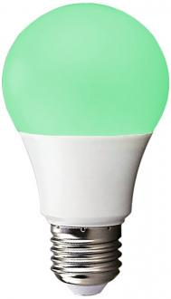 Light Bulb Green