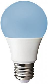 Light Bulb Blue