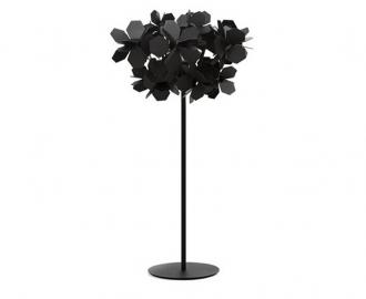 Modern Floor Lamp Black
