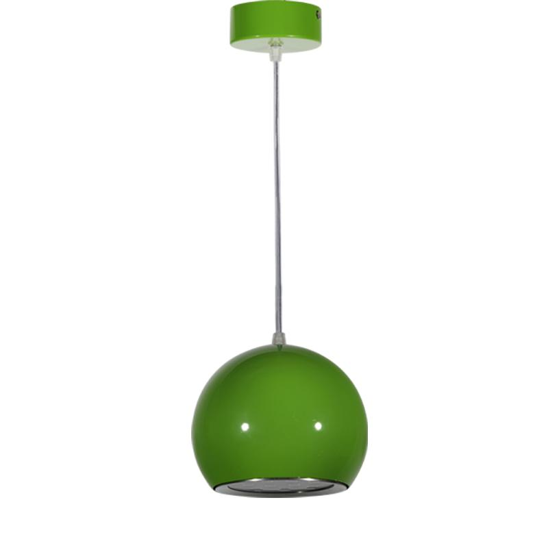 Pendant Light Green