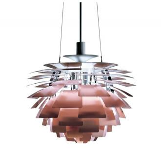 Modern Pendant Light White